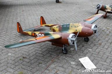 Model Fokker G.1