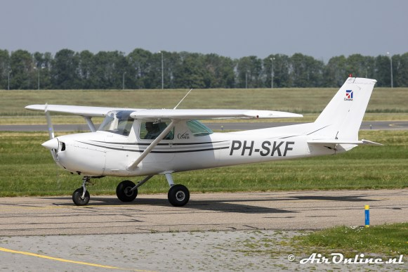 PH-SKF Cessna 150M
