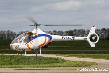 PH-HCD Guimbal Cabri G2