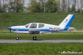 PH-FCH Socata TB-9 Tampico