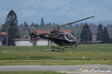HB-ZNY Aerospatiale AS.350B2 Ecureuil