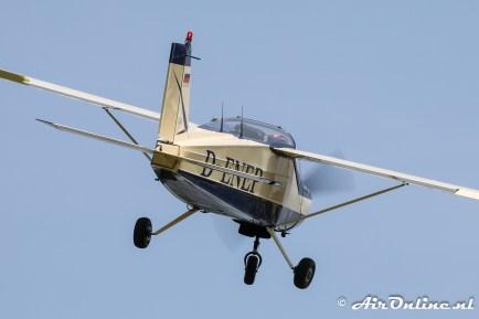 D-ENEP Bolkow Bo.208A Junior