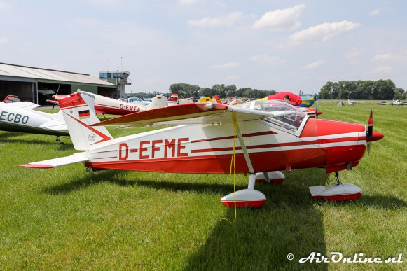 D-EFME Bolkow Bo.208C Junior