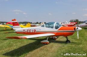 D-EEIP Bolkow Bo.209C Monsun 160RV