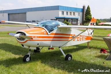D-EGVI Bolkow Bo.208C Junior