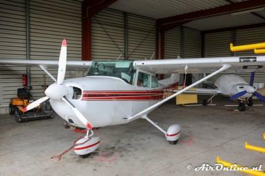 D-EABS Cessna 172P Skyhawk