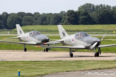 PH-4N3 en PH-4N4 Blackshape Prime BS100