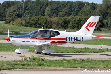 PH-MLR Socata TB-10 Tobago