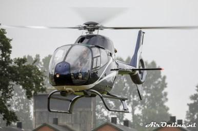 D-HKLE Eurocopter EC 120B Colibri