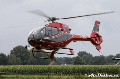 PH-RBC Eurocopter EC 120B Colibri