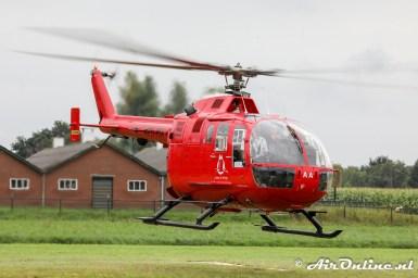 PH-RWY MBB Bo.105DBS-4