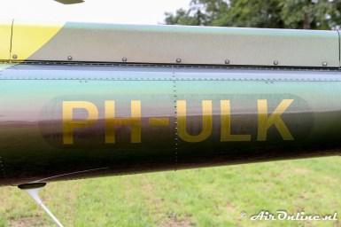 PH-ULK Aerospatiale AS 355N Ecureuil 2