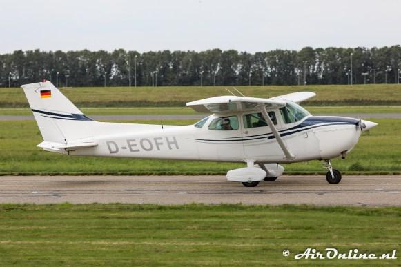 D-EOFH Reims/Cessna F172P Skyhawk II