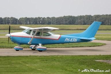 PH-KRN Cessna 182Q Skylane