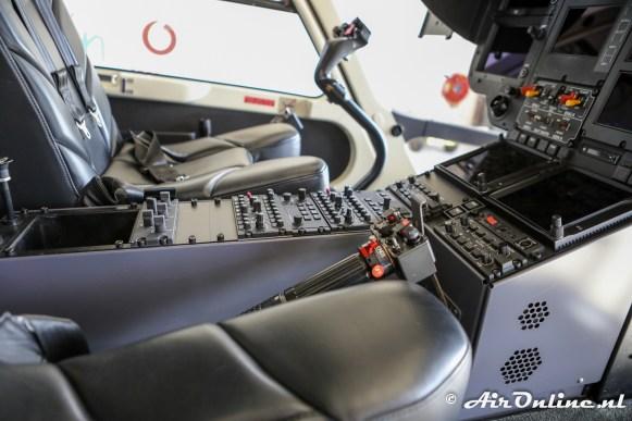PH-WTG Eurocopter EC135P2+