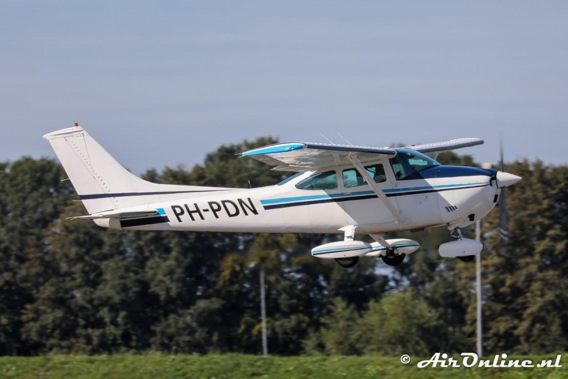 PH-PDN Cessna 182P Skylane
