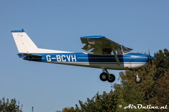 G-BCVH Reims/Cessna FRA150L Aerobat
