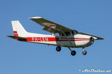 PH-LEN Reims/Cessna F172N Skyhawk II