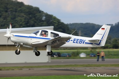 D-EEBV Ruschmeyer R90-230RG (c/n 011)