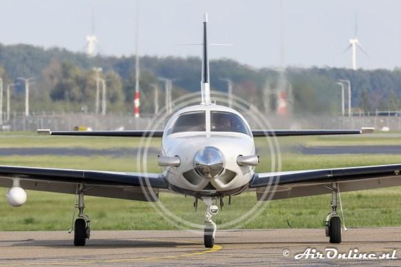 PH-FHB Piper PA-46-500TP Meridian
