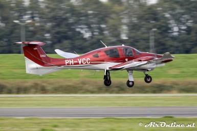 PH-VCCDiamond DA 62