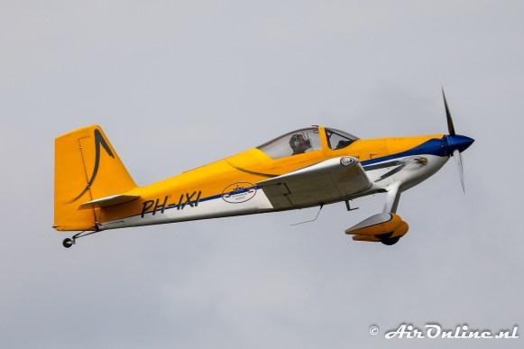 PH-IXI Vans RV-7