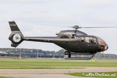PH-HCH Eurocopter EC120B Colibri