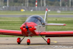PH-MIL Sonex Aircraft Sonex