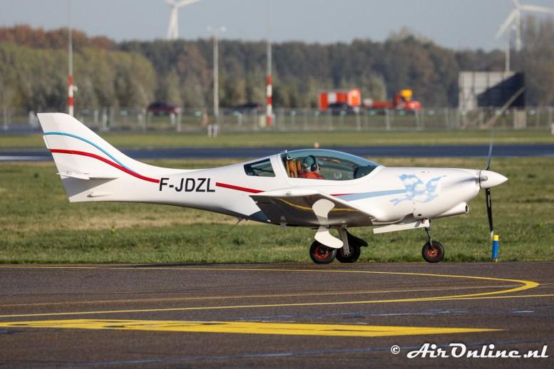 F-JDZL / 59-DVS Aveko VL3 Evolution