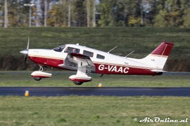 G-VAAC Piper PA-28-181 Archer III