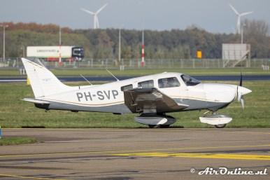 PH-SVP Piper PA-28-181 Archer III