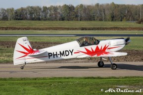 PH-MDY Mudry CAP 21