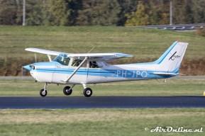 PH-JPO Reims/Cessna F172N Skyhawk II