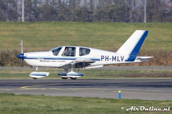PH-MLV Socata TB-10 Tobago