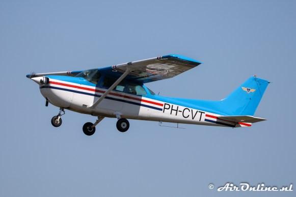 PH-CVT Cessna 172P Skyhawk II