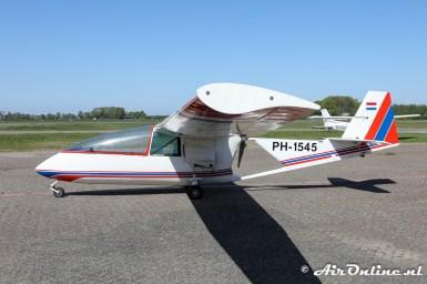 PH-1545 Brditschka HB-21 Hobbyliner