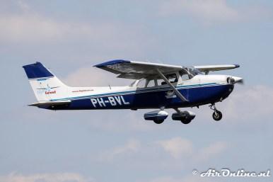 PH-BVL Reims/Cessna F172N Skyhawk II