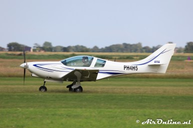 PH-4H5 Aveko VL-3A-3 Sprint