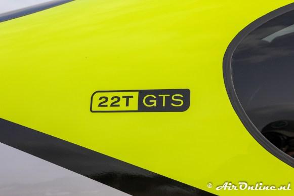 N357JL Cirrus SR22T GTS G6 Carbon