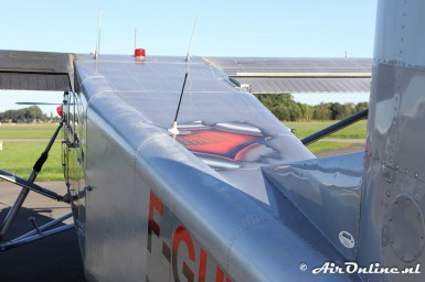 F-GHVH (Pilatus) Fairchild-Hiller PC-6/B2-H2 Turbo Porter