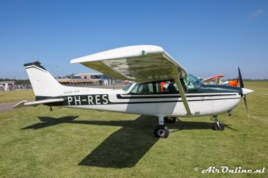 PH-RES Reims/Cessna F172N Skyhawk II