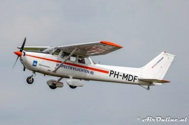 PH-MDF Reims/Cessna F172N Skyhawk II