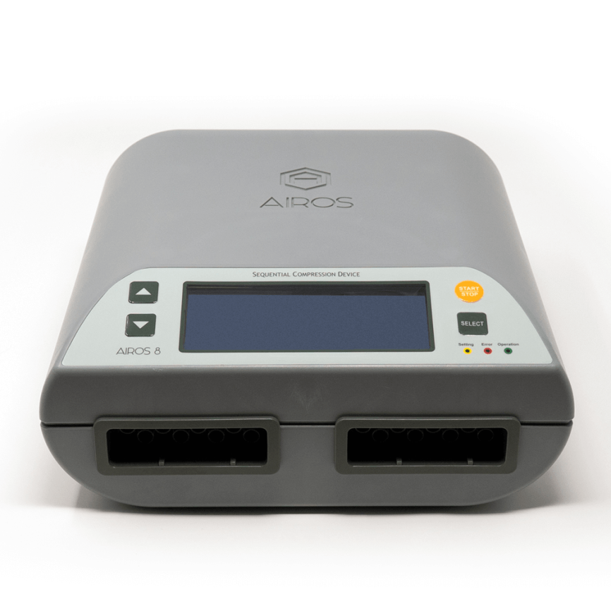 AIROS 8 Sequential Compression Device