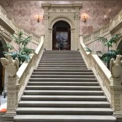 Pennsylvania Capitol Building