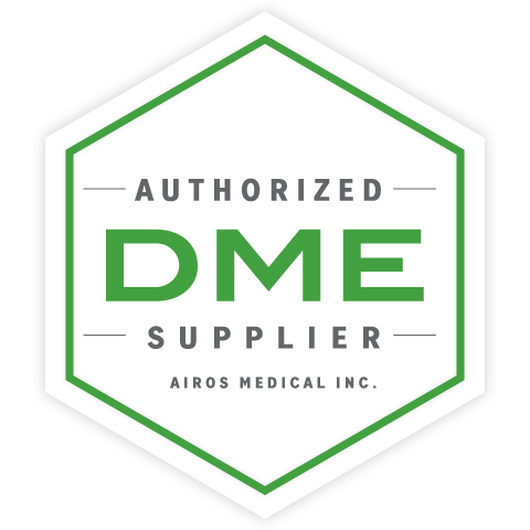AIROS Authorized DME