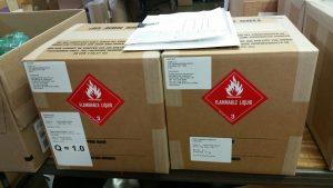 Hazmat Shipping