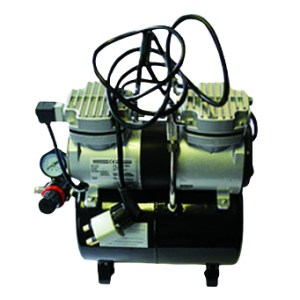 air compressor | inflatable packaging