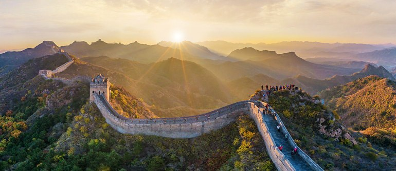 Image result for great wall of china
