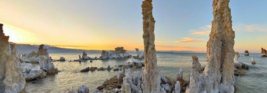 Озеро Моно в Калифорнии, США - AirPano.ru • 360 Градусов Аэрофотопанорамы • 3D Виртуальные Туры Вокруг Света