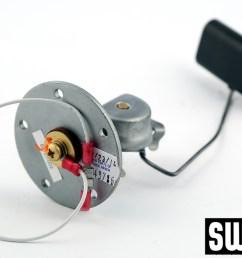 contemporary stewart warner voltmeter wiring diagram image stewart warner 385c f r swing 6 12 fuel [ 1800 x 1295 Pixel ]